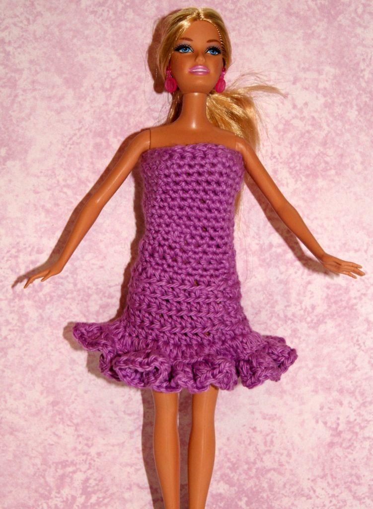 Fun, flirty dress